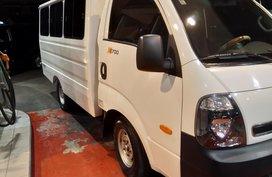 White Kia K2700 2012 Van Manual for sale
