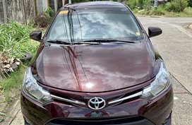 Selling Used Toyota Vios 2018 at 6000 km in Quezon City