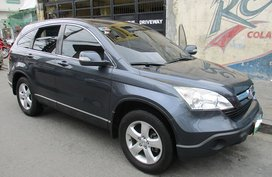 Used 2009 Honda Cr-V Automatic for sale in Makati