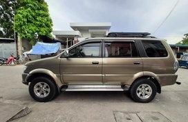 2006 Isuzu Sportivo Manual Diesel for sale in Isabela