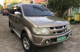 Selling Used Isuzu Crosswind 2005 Manual Diesel
