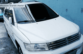 Used 1999 Mitsubishi Grandis for sale in Taytay