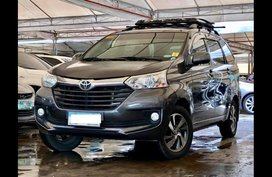 Toyota Avanza 2016 at 50000 km for sale