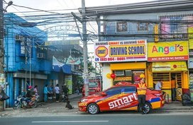 The most popular driving schools in Laguna: Courses, fees, etc