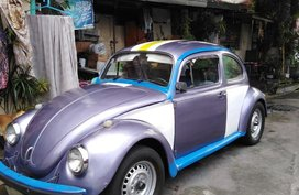 1979 Volkswagen Beetle for sale in Quezon City