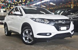 Used 2015 Honda Hr-V at 48000 km for sale in Quezon City