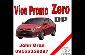Sell Brand New 2019 Toyota Vios Sedan in Quezon City