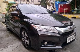 Used 2015 Honda City at 33000 km for sale in Pasig