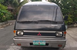 2nd Hand Mitsubishi L300 1995 for sale in Quezon City