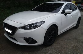 Used Mazda 3 2016 Hatchback at 55000 km for sale