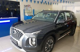 2020 Hyundai Palisade for sale in Quezon City