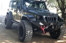 2008 Jeep Wrangler Rubicon for sale in Cabanatuan