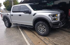 2019 Ford F-150 for sale in Quezon City