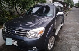 2014 Ford Everest for sale in Pasig