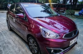 2018 Mitsubishi Mirage for sale in Quezon City
