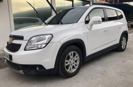 2014 Chevrolet Orlando for sale in Muntinlupa