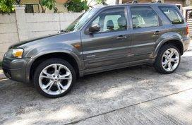 2006 Ford Escape for sale in Parañaque