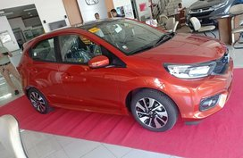 Selling Honda Brio 2019 in Quezon City