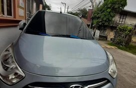 2012 Hyundai I10 for sale in Calumpit