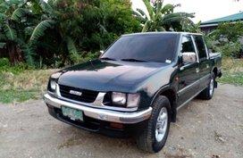 1997 Isuzu Fuego for sale in Manila