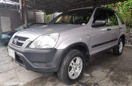 Honda Cr-V 2003 for sale in Las Pinas