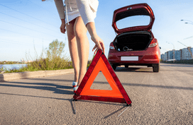 Early Warning Device for cars: Must-have safety tool for every Pinoy driver