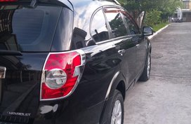 2009 Chevrolet Captiva for sale in Paranaque