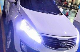 2012 Kia Sportage for sale in Quezon City