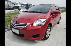 Toyota Vios 2010 Sedan for sale in Paranaque