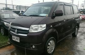 2014 Suzuki Apv for sale in Cainta