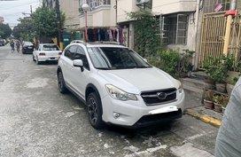 Subaru Xv 2012 for sale in Manila