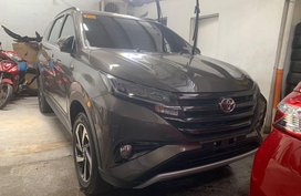 Selling Toyota Rush 2019 in Quezon City