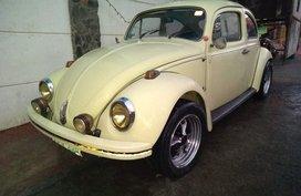 1975 Volkswagen Beetle for sale in Taguig