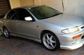 1996 Mazda 323 for sale in Paranaque