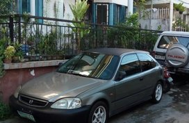 2004 Honda Civic for sale in Mandaue