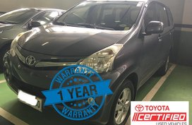 Used 2015 Toyota Avanza Manual at 37863 km for sale