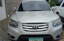 2010 Hyundai Santa Fe Diesel Automatic for sale