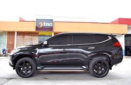 Used 2017 Mitsubishi Montero Sport at 15000 km for sale
