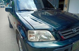 Sell 2nd Hand Honda Cr-V 2000 at 143000 km in Tarlac City