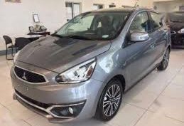 Brand New 2019 Mitsubishi Mirage Hatchback for sale in Metro Manila