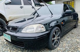 Selling 2nd Hand Honda Civic 1997 Sedan in Isabela