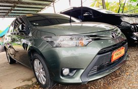 Sell Used 2017 Toyota Vios at 20000 km in Isabela