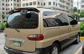 Hyundai Starex 2000 for sale in Manila