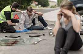 Car accidents: Not panic and do these 12 steps to get over
