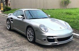 2008 Porsche 911 Turbo for sale in Mandaluyong