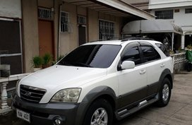 Kia Sorento 2006 for sale in Cebu City
