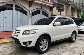 2012 Hyundai Santa Fe for sale in Manila