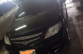 2008 Honda City for sale in Quezon City