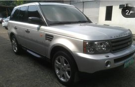 2006 Land Rover Range Rover Sport for sale in Pasig