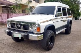Nissan Patrol 1994 for sale in Tanay